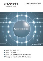 nexedge - Kenwood