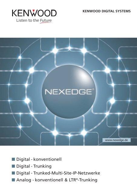 nexedge - Kenwood