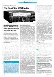 Download des kompletten Tests als PDF-Datei - Kenwood