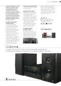 Scarica il catalogo in PDF - Kenwood - Page 5