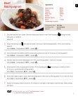 My First Recipes › Livret de recettes › Mijn eerste ... - Kenwood - Seite 3