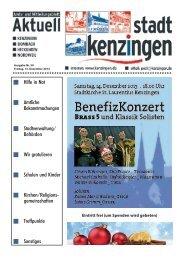Ausgabe 50 2013 - Kenzingen