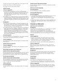 SIEMENS Backofen u. Mikrowelle (Küche) - deutsch - Seite 3