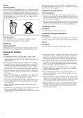 SIEMENS Backofen u. Mikrowelle (Küche) - deutsch - Seite 4