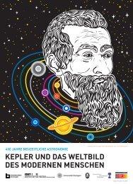 Kepler und das Weltbild - Keplerjahr-iya2009.de