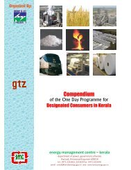 Compendium for DC Programme Feb 2009 - Energy Management ...