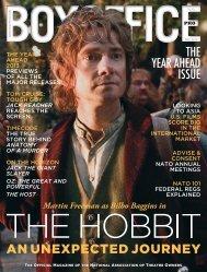 BoxOffice® Pro - December 2012