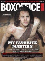 BoxOffice® Pro - February 2012