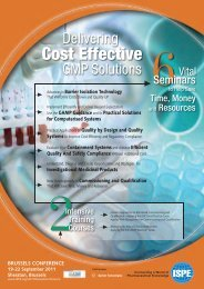 Cost-effective Compliance: Practical Solutions for ... - Kereon AG