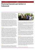 Accra-appèl vraagt geloofskeuzen - Kerk in Actie - Page 6