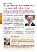 Kerkinformatie nr. 196, oktober 2011 - Kerk in Actie - Page 4
