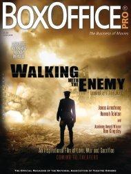 BoxOffice® Pro - June 2013