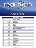 Boxoffice® Pro - August 2013 - Page 6