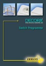 Switch Programme - Ehmann