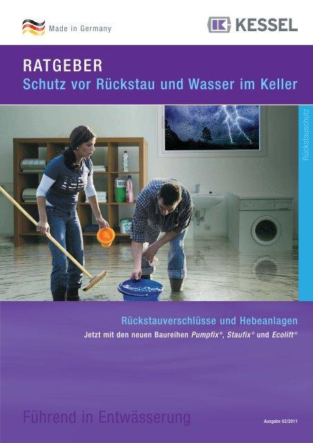 010-372 (Ratgeber Rückstau 11-02).pdf - KesselDesign
