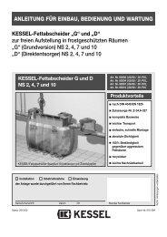 010-299 Fettabscheider10-03 -1 - Kessel Design
