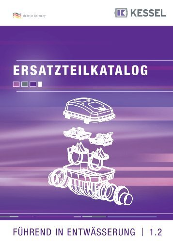 Ersatzteilkatalog 1.2 (2013) - Kessel