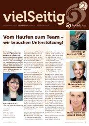 Vom Haufen zum Team – - SeminarZentrum Gut Keuchhof