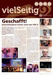 vielSeitig - SeminarZentrum Gut Keuchhof