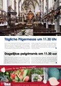 """""""Info Wallfahrt"""" - Blickpunkt Kevelaer - Seite 6"""