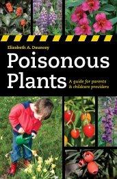 00Poisonous Plants - Royal Botanic Gardens, Kew