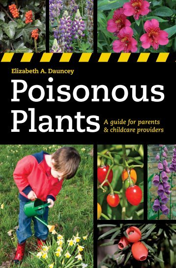 00Poisonous Plants - Royal Botanic Gardens, Kew