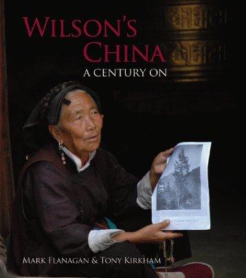 Wilson's China - Look inside - Royal Botanic Gardens, Kew