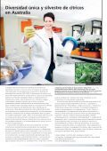 MSBP: marcando la diferencia en las Comunidades - Royal Botanic ... - Page 3