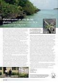 MSBP: marcando la diferencia en las Comunidades - Royal Botanic ... - Page 6