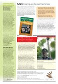 Ecologie de régénération en Australie Occidentale - Royal Botanic ... - Page 6