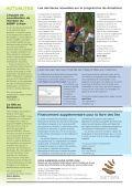 Conformité et cohérence avec les stratégies nationales de ... - Page 5