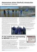 MSBP Regional Workshop in Botswana - Royal Botanic Gardens, Kew - Page 6