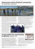 MSBP Regional Workshop in Botswana - Royal Botanic Gardens, Kew - Page 6