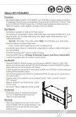 KD-HD8x8XC - Key Digital - Page 3