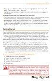 KD-MSCAT8X8 - Key Digital - Page 7