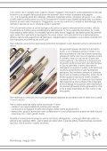 DUE PAROLE SUI PENNELLI PER BELLE ARTI - da Vinci - Page 5