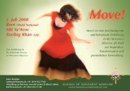 Flyer Move - Kf-events.ch