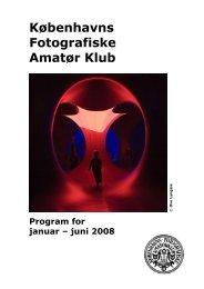 Forår 2008 (pdf-fil) - KFAK