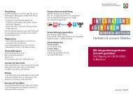 Flyer zur Fachtagung (PDF-Datei, 2 MB) - Kompetenzzentrum für ...