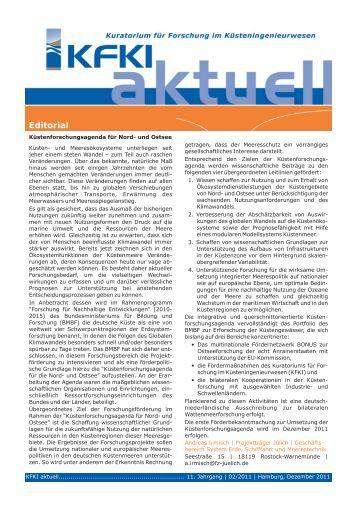 Editorial - KFKI