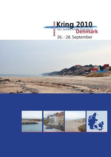 Kring 2010 Denmark - KFKI
