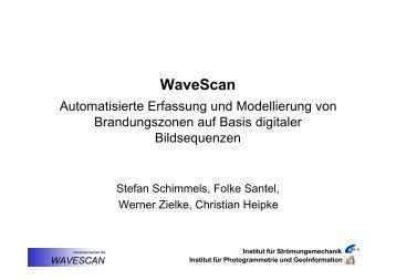 WaveScan - KFKI