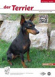 klicken zum Aufruf der PDF-Datei - Klub für Terrier e.V.