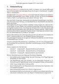 Die Gruppe im Löscheinsatz - Freiwillige Feuerwehr Schwebenried - Page 3