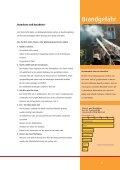 """Beraterhandbuch """"Informationen über Brandrauch und Rauchmelder"""" - Seite 7"""