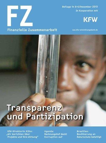 Deutsch - KfW Entwicklungsbank