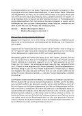 Wiederaufbauhilfe Wohnungs- und Siedlungsbau und Infrastrukturhilfe - Seite 5