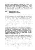 Wiederaufbauhilfe Wohnungs- und Siedlungsbau und Infrastrukturhilfe - Seite 6