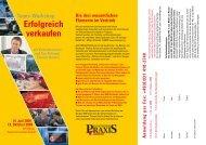 Erfolgreich verkaufen - KFZ-Betrieb - Vogel Business Media