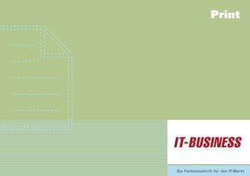 Die Fachzeitschrift für den it-Markt - KFZ-Betrieb - Vogel Business ...